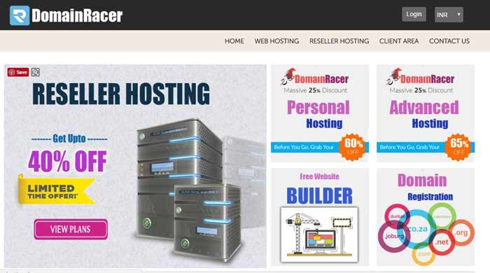 best web hosting reseller package in the world
