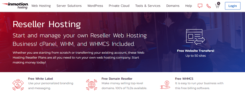 top cheap reseller hosting sites