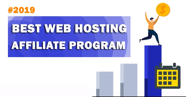 promote web hosting affiliate marketing website